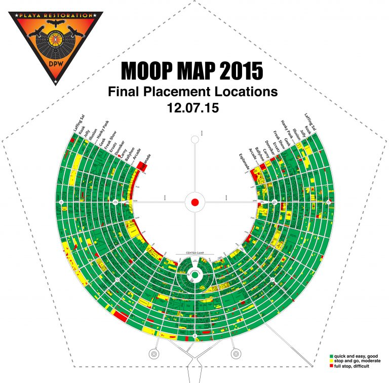 Moop Map 2015: Note the red and yellow ring around Esplanade. :(